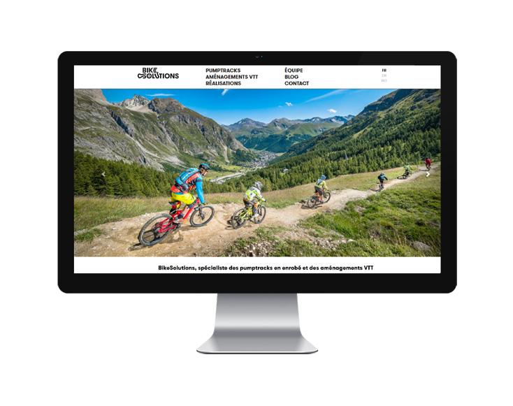 SEO – Bike Solutions